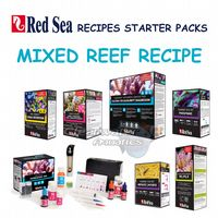 Mixed Reef Recipe Starter Pack